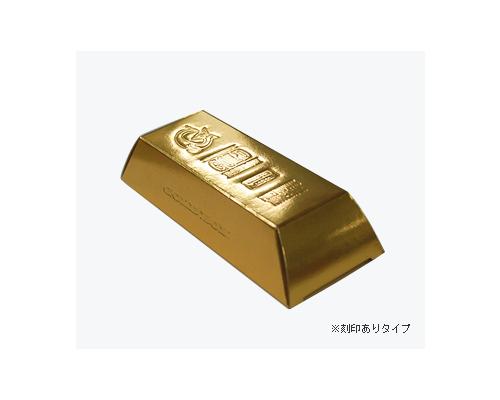 金塊ボックスティッシュ