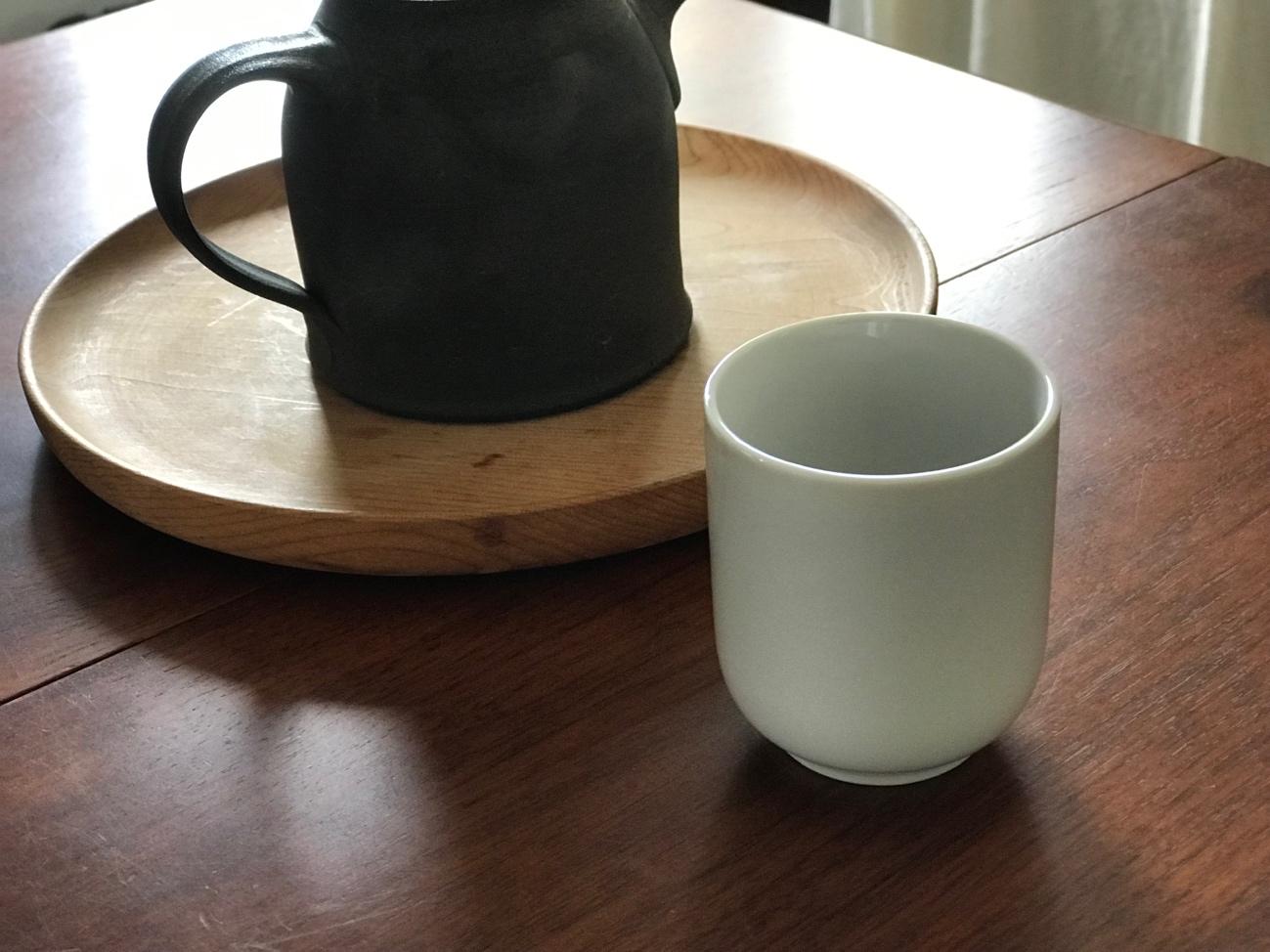 湯呑(ゆのみ)(小)(170ml)アイキャッチ画像