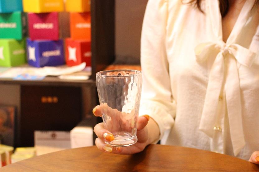 炭酸水グラスアイキャッチ画像