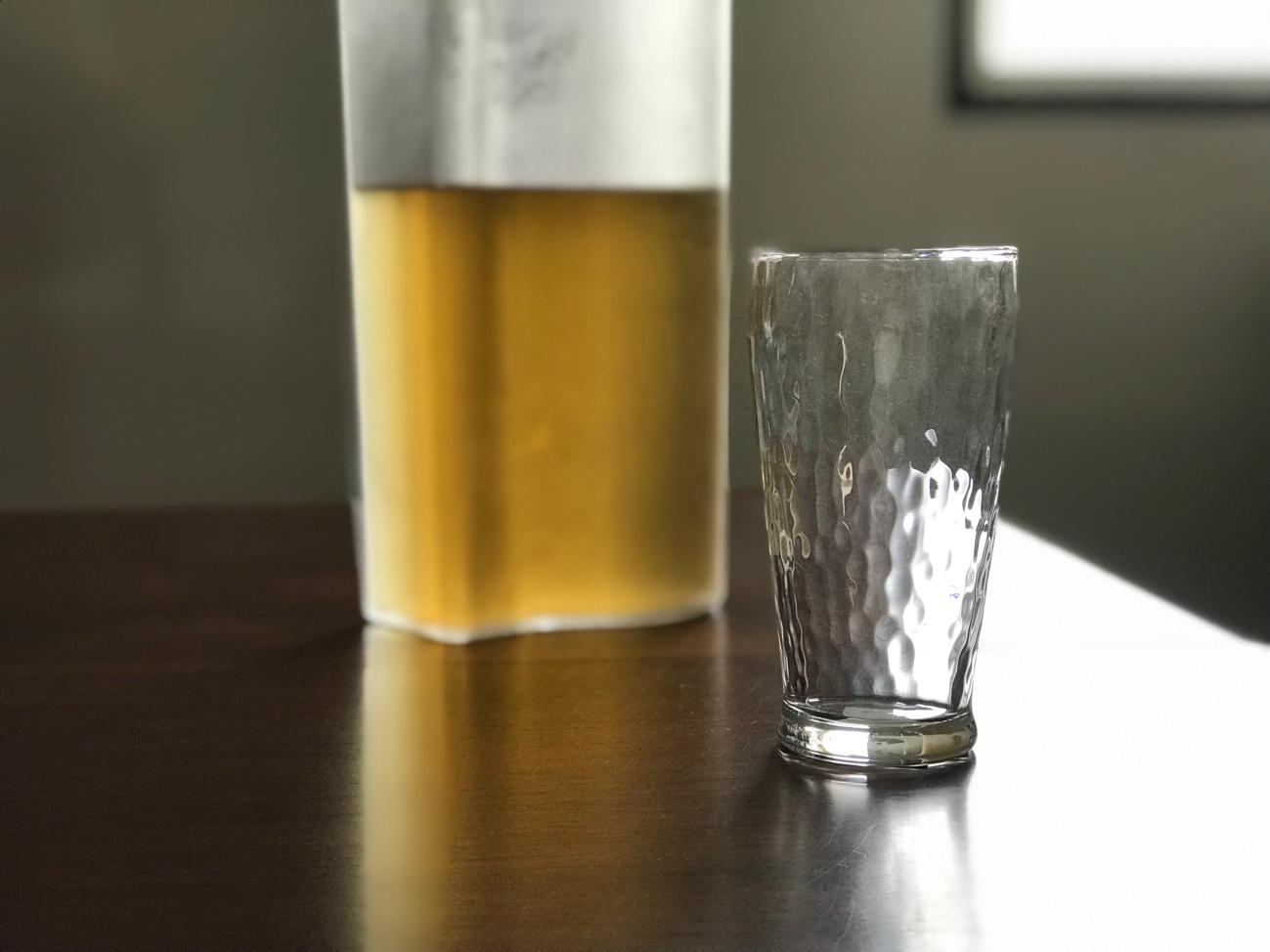 炭酸水グラス(大)(305ml)アイキャッチ画像