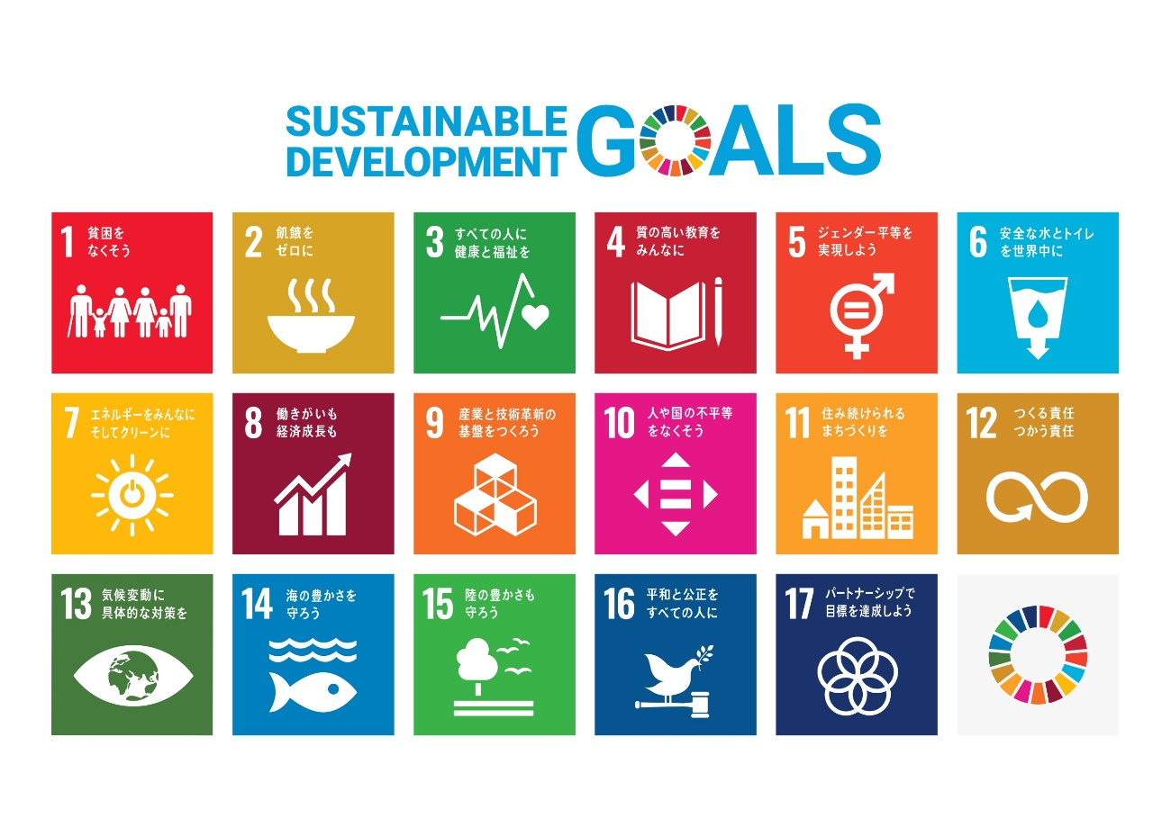 SDGsの概要