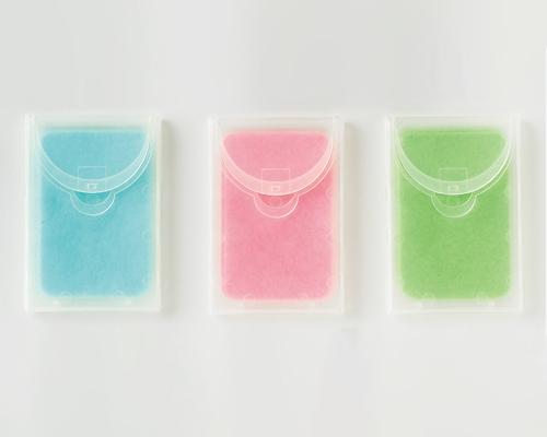 205066-298 紙石鹸(ケース付き)